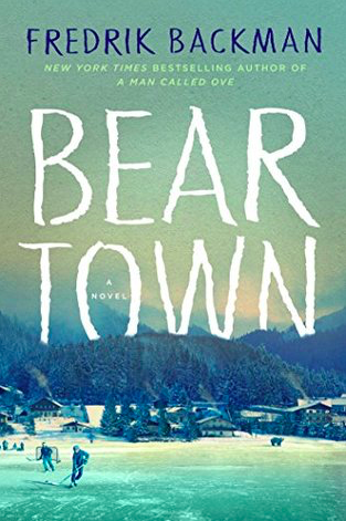 Will there be a third beartown book